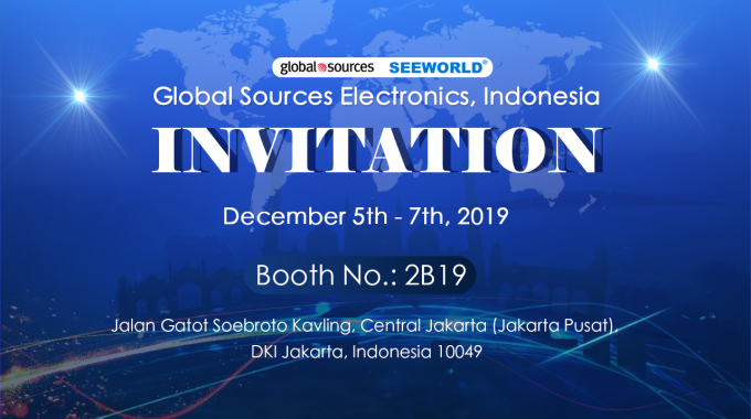 2019 Global Sources Indonesia Electronics