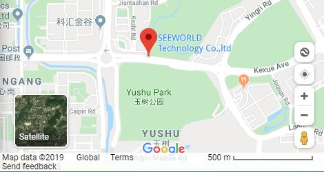 SEEWORLD Location