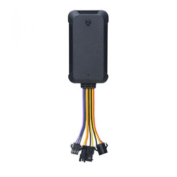 S5E-3G Multifunctional GPS Tracking Device