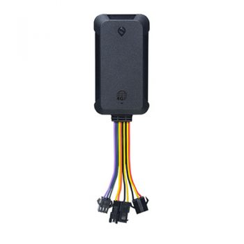 S5L-4G Vehicle GPS Tracker