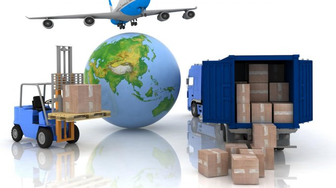 The Importance Of The Gps Location Tracker For The Logistics Industry