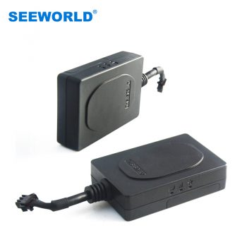 S100-Wired 4G Vehicle GPS Tracking Device