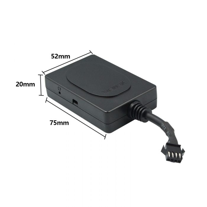 Seeworld S100 wired 4G vehicle gps tracker