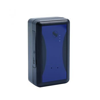 S16LB – 2021 New Arrival Strong Magnetic Wireless 4G GPS Tracker